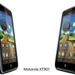 Motorola XT907 is Passing Through FCC