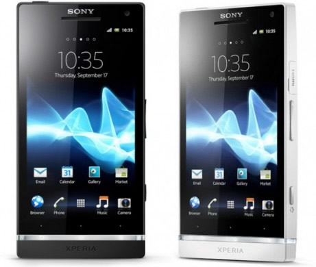 "Sony LT29i ""Hayabusa"" Will Be Renamed to Sony Xperia TX"