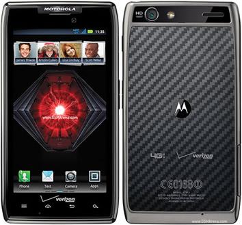 Motorola Will Release Bezel-less Smartphones