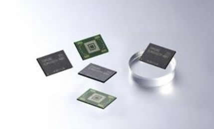 Samsung is Producing 2GB LPDDR3 DRAM and 128GB eMMC Memory Cards for Mobile Devices
