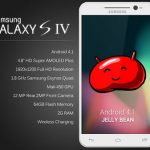 Samsung Galaxy S4 Will Be Introduced Early Next Year