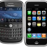 How BlackBerry Lose Its Appeal?