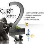 Corning Gorilla Glass is Already Used on More than 1 Billion Devices