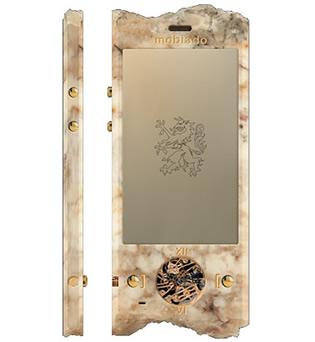 Mobiado Reveals a Luxurious Phone Concept