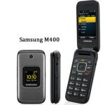 Samsung M400 Review