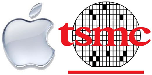 Partnership Between Apple and TSMC Could Cause Serious Shortage Issues in Mobile Industry