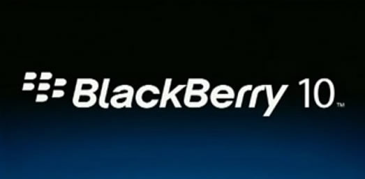 The First BB10 Smartphone May Arrive n March 2013