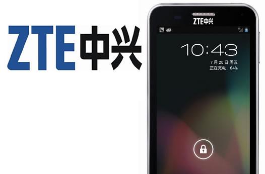 ZTE will Release, Apache, an Octa-core, 1080p Smartphone