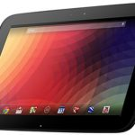 A New Variant of Google Nexus 10 Will Have Much Improved Processor and GPU