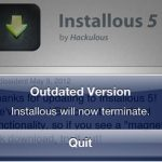 Installous for iOS is No Longer Available for Download