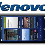 Lenovo May Soon Release a Windows Phone 8 Smartphone