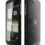 BlackBerry Z10 May Be Better Than Apple iPhone 5