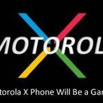 Telstra: Motorola X Phone Will Be a Game Changer
