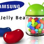 Samsung Will Release Android 4.1.2 Update to Four Smartphone and Two Tablet Models