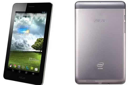 Asus May Introduce Fonepad at MWC 2013