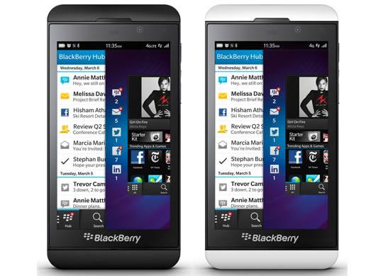 BlackBerry Will Stop Selling Its Smartphones in Japan