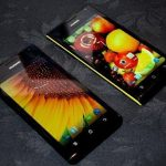 Huawei Ascend P2 Appears Again on an Image