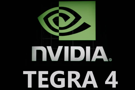 Nvidia Tegra 4 May Outperform Qualcomm Snapdragon 800