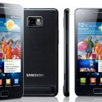 Samsung Begins Rolling Out Android 4.1.2 Update to Galaxy S2