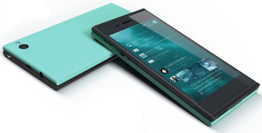 Jolla Unveils Hardware Specs of the First Sailfish OS Smartphone