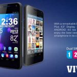 Vivo's Next Smartphone May Have a 20.2Mp 1/1.7-inch Camera With Nikon's Technology