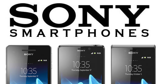 Postel Hints Multiple Sony's New Smartphones