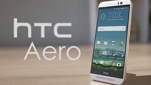 HTC Aero May Have 2.5D glass with Quad HD Panel and Gorilla Glass 4 Protection