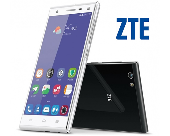 ZTE Star 3 May offer 4K Display