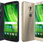 Motorola Moto G6: Budget Smartphone with Noteworthy Camera