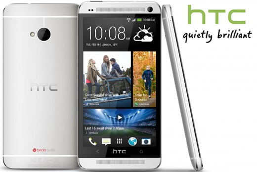 HTC Windows Smartphone