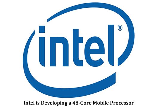 Intel Mobile Processor