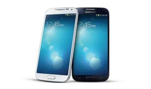 Samsung Dual Mode FDD/TDD LTE Smartphones