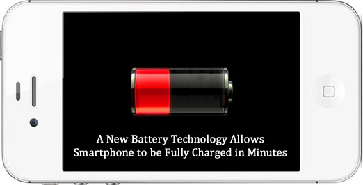 Smartphone Battery Technology