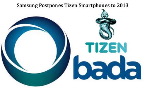 Samsung Postpones Tizen Smartphones to 2017