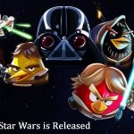 Angry Birds Star Wars is Released