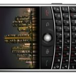 BlackBerry May Contain Some Amount of Allergens