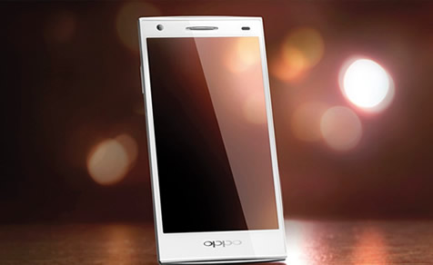 Oppo Unveils The Female-Oriented Smartphone, Ulike 2