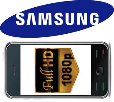 Samsung to Manufacture 1080p Display in Early 2017