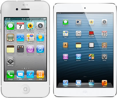 Former Apple Consultant: iPad and iPhone Have Confusing Naming Convention