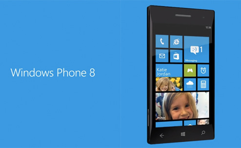 Windows Phone Devices Outsell Apple iPhone in Seven Countries