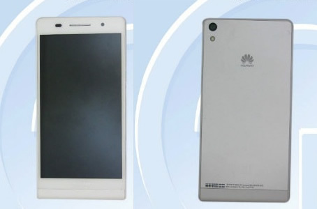 Huawei P6-U06 Will Be The Next Thinnest Smartphone