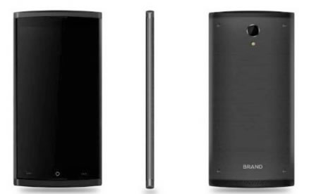 UMeox X5 Could Be The Next Slimmest Smartphone
