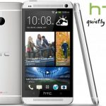 HTC Could Be Working on A WP8 Smartphone That Resembles HTC One