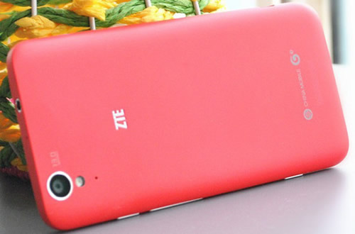 ZTE U988S Will Be The First Smartphone with Nvidia Tegra 4 SoC