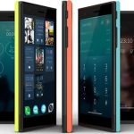 Jolla Smartphone Will be Released on November 27