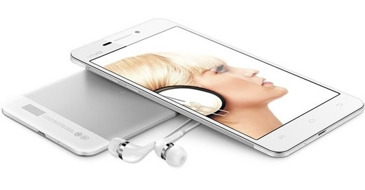 World's First 2K Smartphone, Vivo Xplay 3S, Goes Official