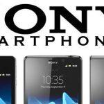 Postel Hints Multiple Sony's New Smartphones