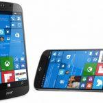 Acer Liquid Jade Primo is a Curvy Windows 10 Phone