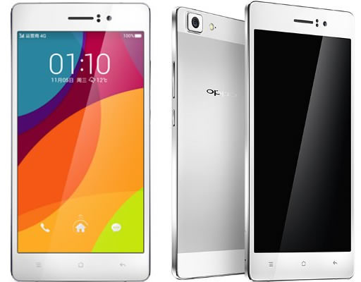 Oppo R7 Vs Oppo R5: What is your Best Buy?