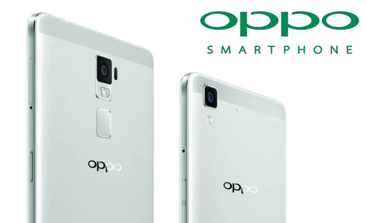 Details of Oppo R7 and R7 Plus Revealed